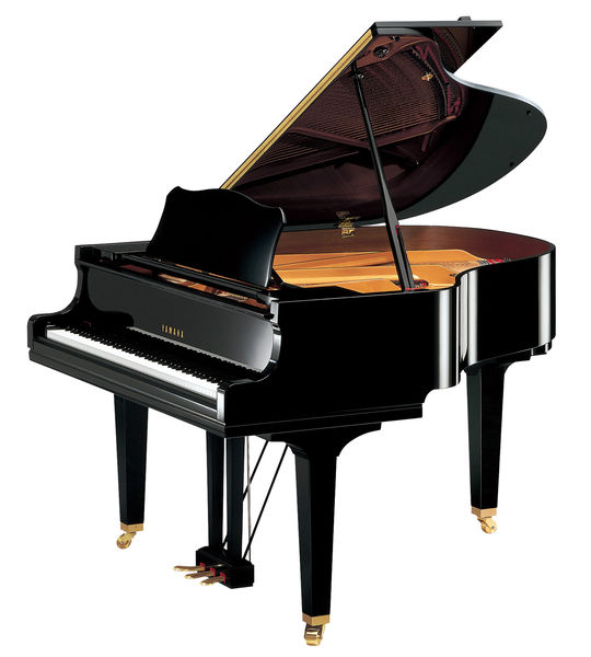 Yamaha GC 1 M PE Grand Piano