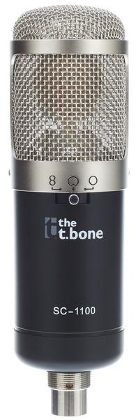 the t.bone SC 1100