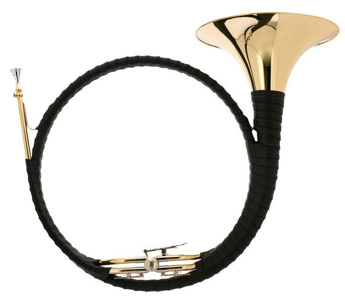 Dotzauer Parforce Horn Eb/Bb 18260