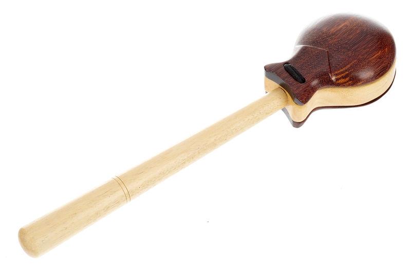 Gewa Castanets with Stick
