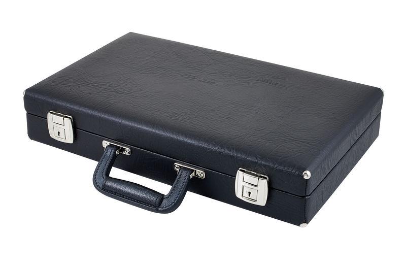 Kariso 106/4 Recorder Case