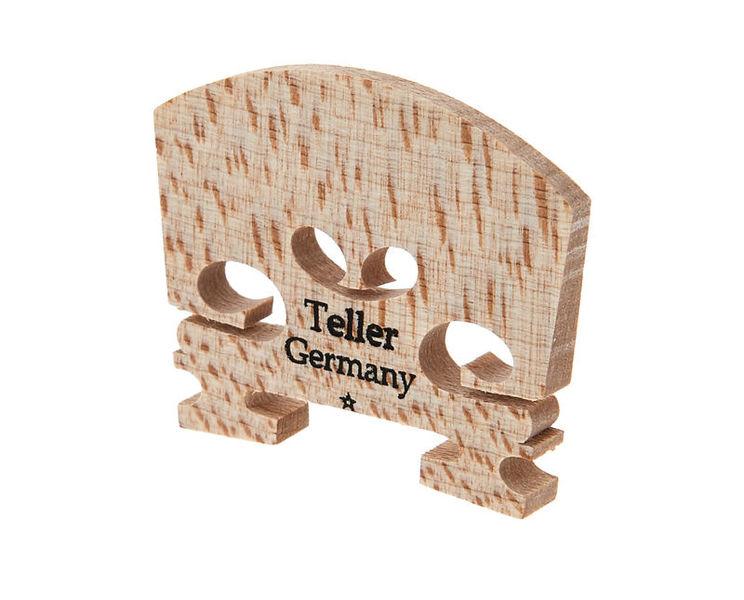 Teller No.06 Violin Bridge 1/4