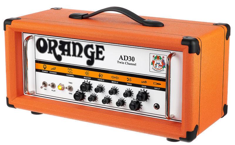 Orange AD30HTC