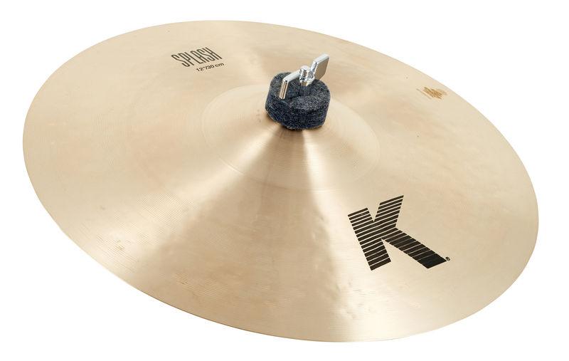 "Zildjian 12"" K-Series Splash"