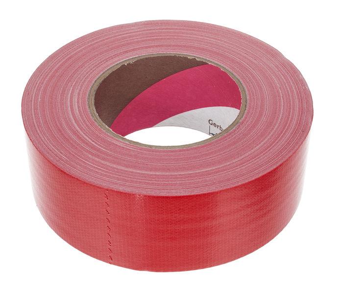 Gerband Tape 250 rot