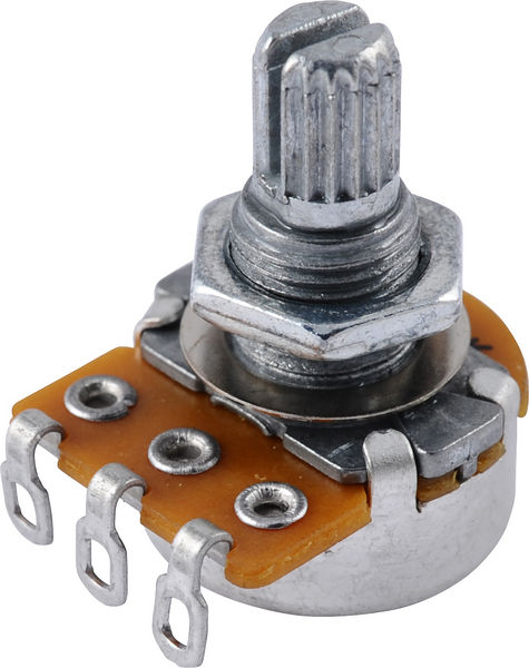 Harley Benton Parts Potentiometer A500KOhm