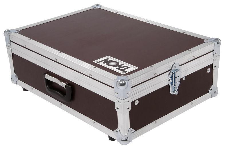 Thon Rack Case 8U 12 RA