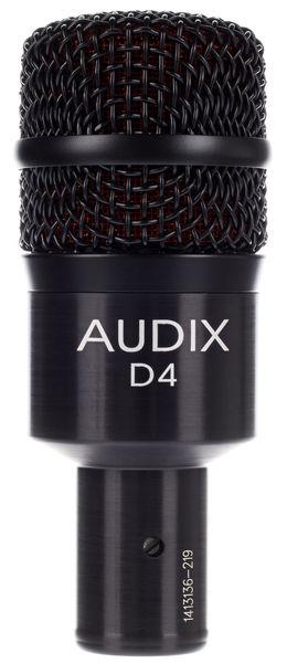 Audix D4