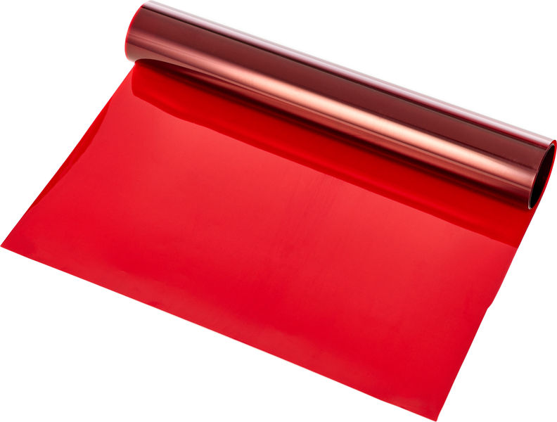 Lee Colour Filter 106 Primary Red