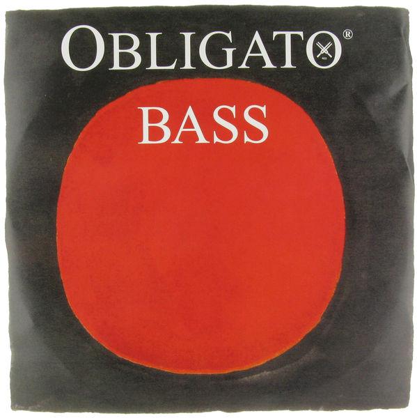 Pirastro Obligato Double Bass 4/4-3/4