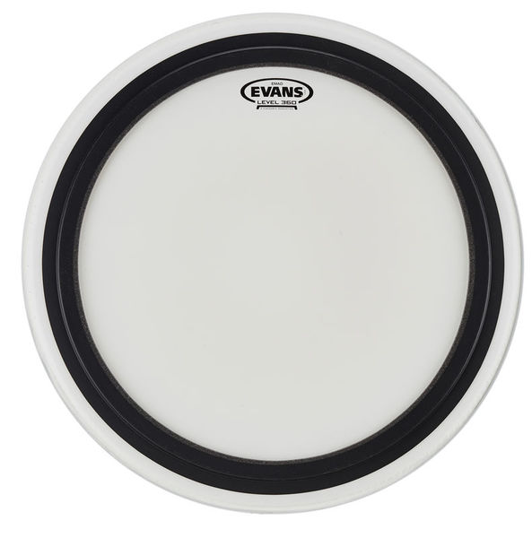 """Evans 20"""" EMAD Coated Bass Drum"""