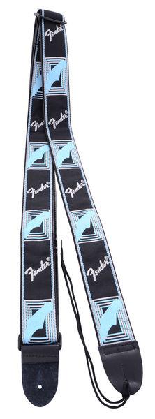 Fender Monogram Strap BGB