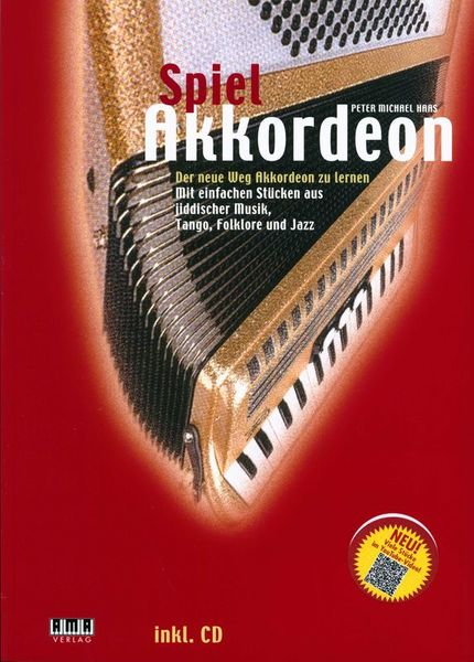AMA Verlag Spiel Akkordeon