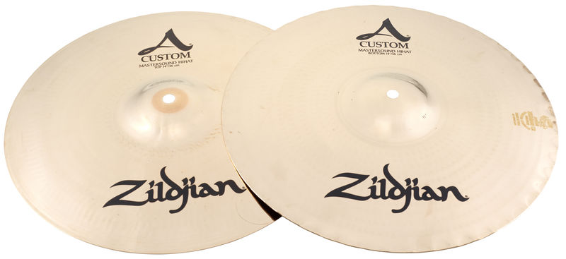 """Zildjian 14"""" A-Custom Mastersound"""