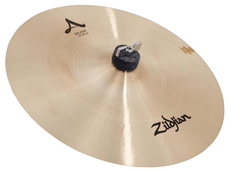 "Zildjian 12"" A-Series Splash"