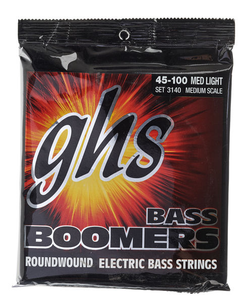 GHS 3140 ML Boomers