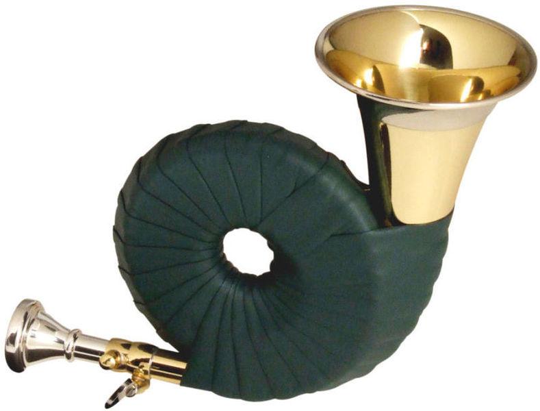 Kühnl & Hoyer 1306 Pocket Hunting Horn 40601