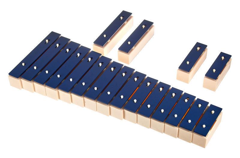 Sonor KS30L1 Chime Bar Set