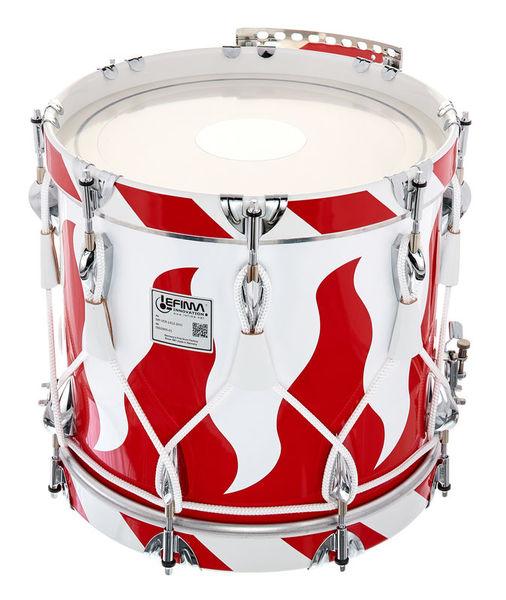 """Lefima PD 394 14""""x12"""" Parade Drum"""
