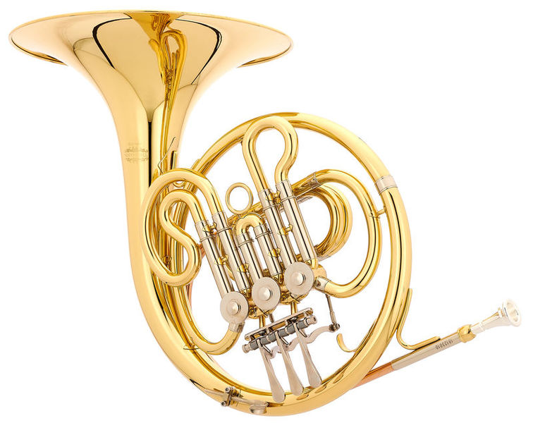 Thomann HR 100 Junior Bb-French Horn