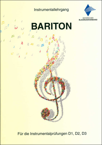 Musikverlag Heinlein Praxis Bariton