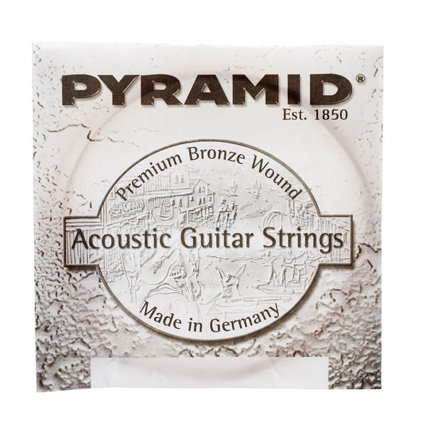 Pyramid 047 Single String