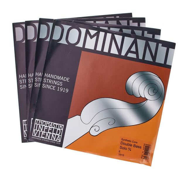 Thomastik Dominant 3/4 Solo Double Bass