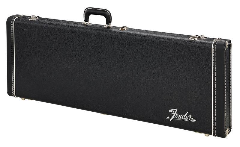 Fender G&G Dlx Strat/Tele Case BK