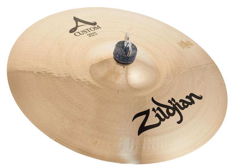 "Zildjian 14"" A-Custom Crash"