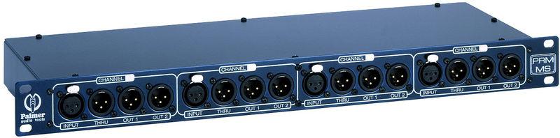 Palmer PRM-MS Micro-Splitter