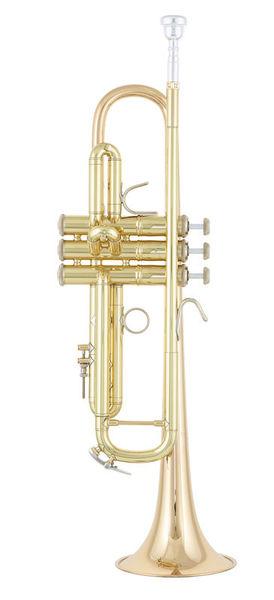 Bach LR 180-37G ML Trumpet