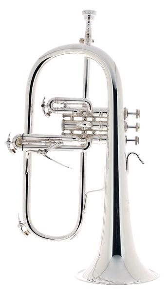 Bach 183S Flugelhorn