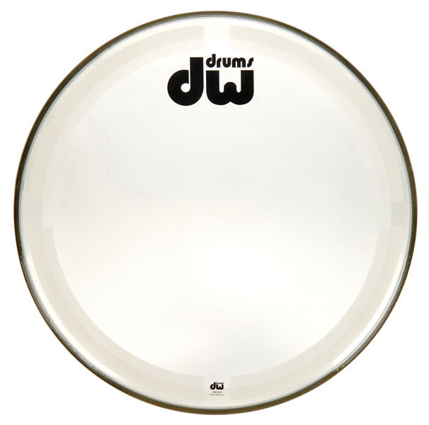 "DW CC-22K 22"" Bass Drum Head"