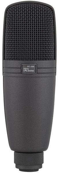 the t.bone SC 300