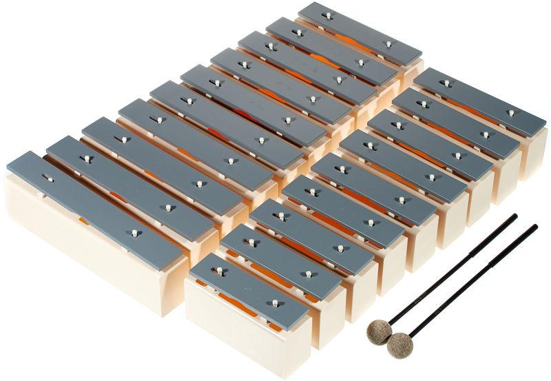 Sonor KS40L1 Chime Bar Set