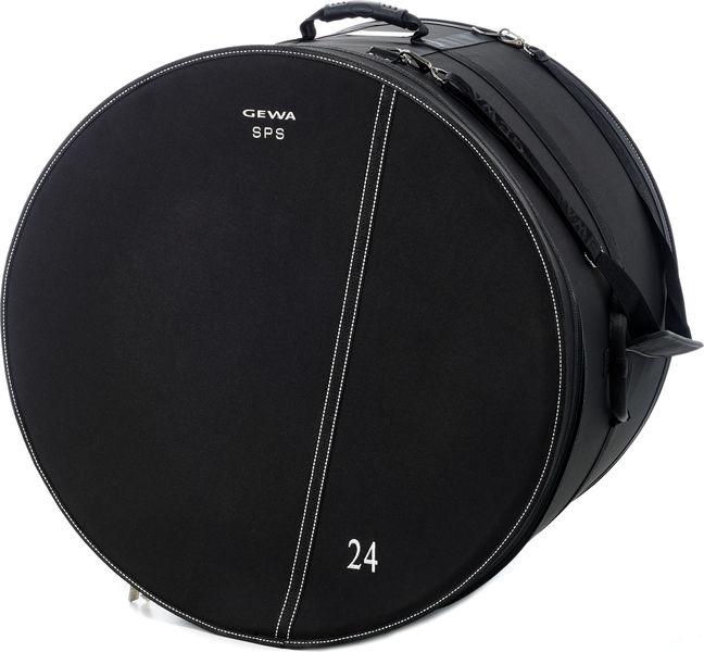 "Gewa SPS Bass Drum Bag 24""x18"""