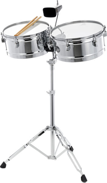LP A256 Aspire Timbales