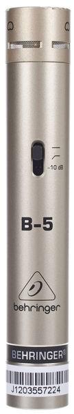 Behringer B5