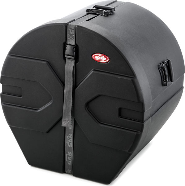 "SKB D1622 22""x16"" Bass Drum Case"