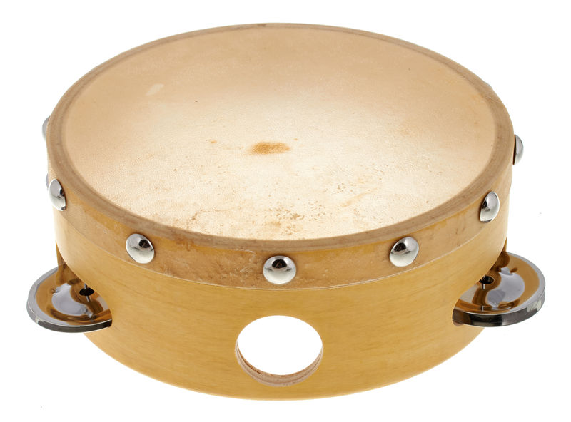 Sonor CGT6N Tambourine