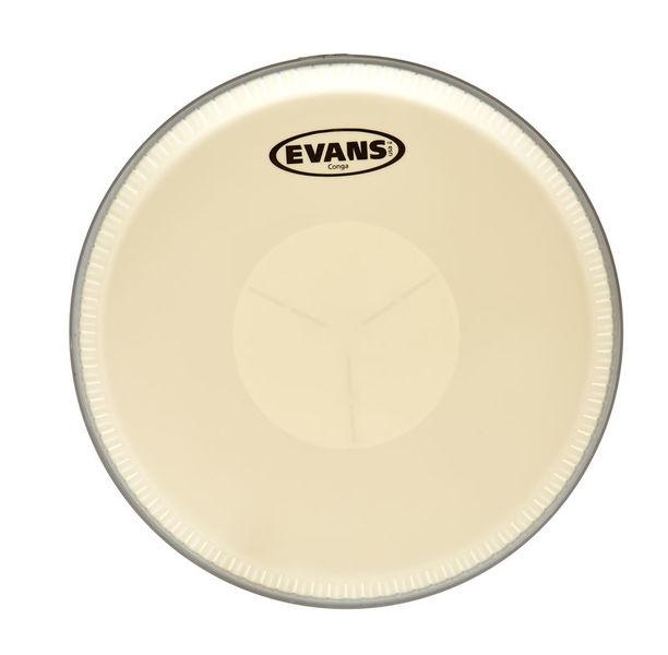 """Evans EC1100 11"""" Conga Head LP Style"""