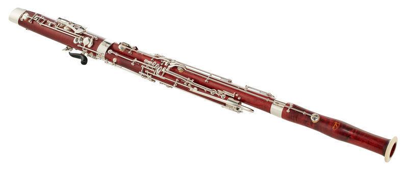 Schreiber WS5016-2-0 Bassoon