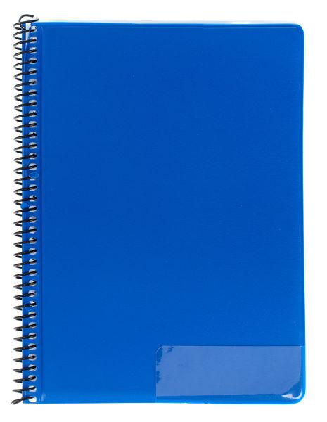 Star Marching Folder 245/15 Blue
