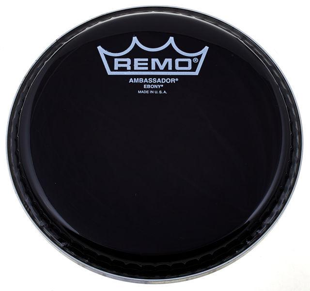 "Remo 06"" Ambassador Ebony"