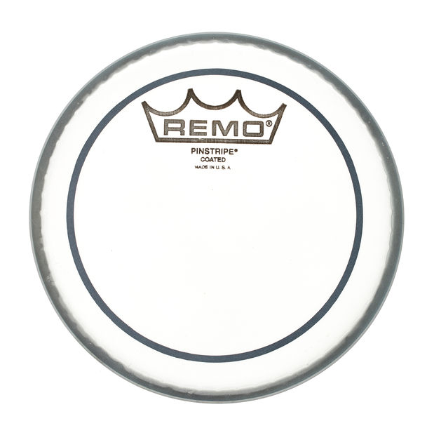 """Remo 06"""" Pinstripe Coated"""