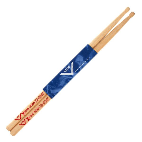 Vater XD-Rock Drum Sticks Wood