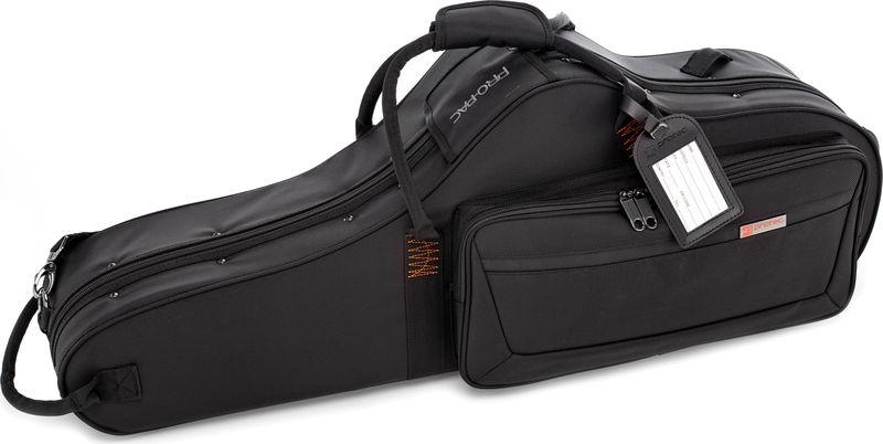 Protec PB-305 CT Tenor Sax Case BL