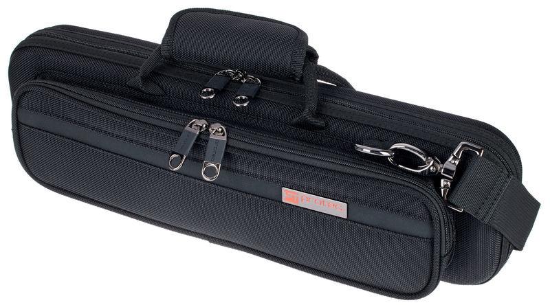 Protec Slimline Pro Pac Flute Case BK