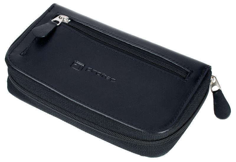 Protec L-221 Mouthpiece Pouch Leather