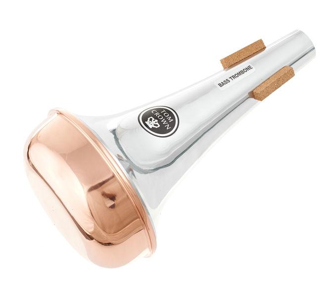 Tom Crown Bass Trombone A/C